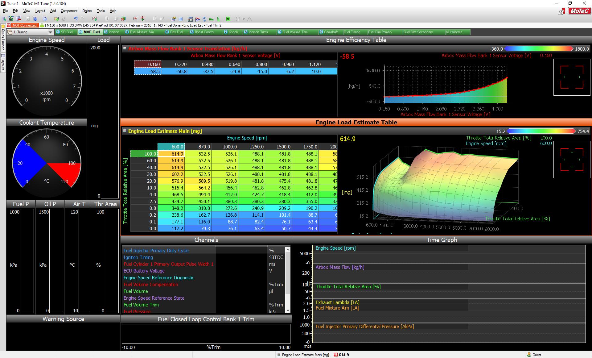 Drobnak Software Blog Pro Efi Wiring Diagram Maf Fuel